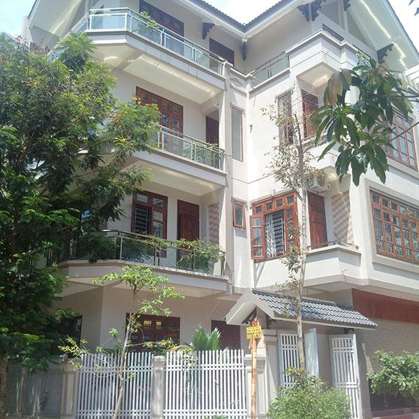 Biệt thự An Viên tại TP Hạ Long - Quảng Ninh