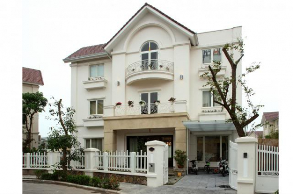 Biệt thự Anh Đào 6 - Khu đô thị cao cấp Vinhome Riverside