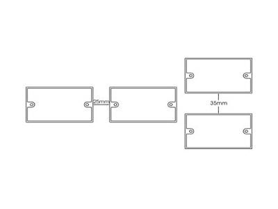 Hướng dẫn lắp đặt công tắc cảm ứng Lumi