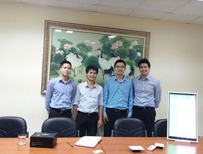 Lumi hợp tác cùng Toshiba phát triển ứng dụng nhà thông minh
