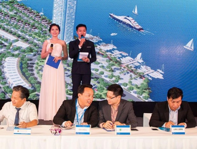 Lumi Việt Nam hợp tác chiến lược với Đất Xanh Miền Trung
