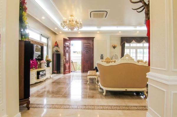 Triển khai nhà thông minh Lumi cho tòa lâu đài anh Long - Nam Định